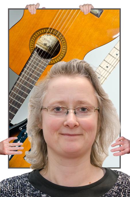 Moira gitaar k