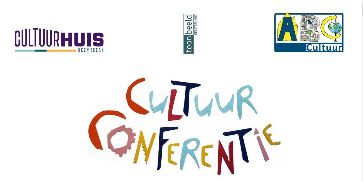 Cultuurconferentie