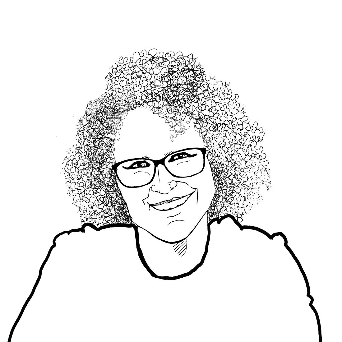 Claudia Veenstra