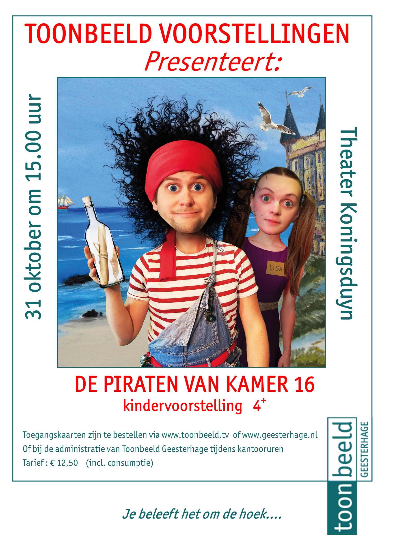 Piraten 16